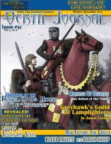 Oerth Journal 31