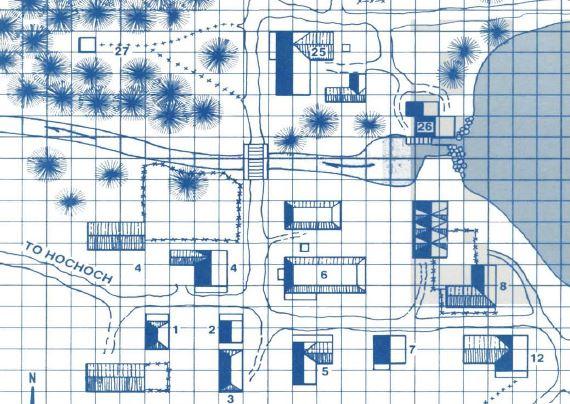 Orlane Map 2